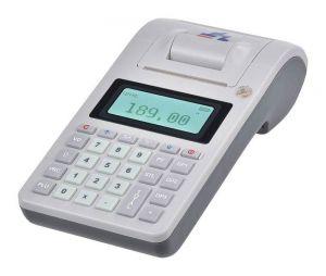 Мобилен касов апарат ZIT B20 MSBW